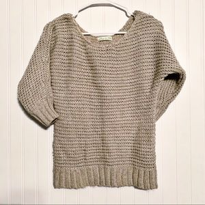 Anthropologie Staring at Stars Sweater. Small